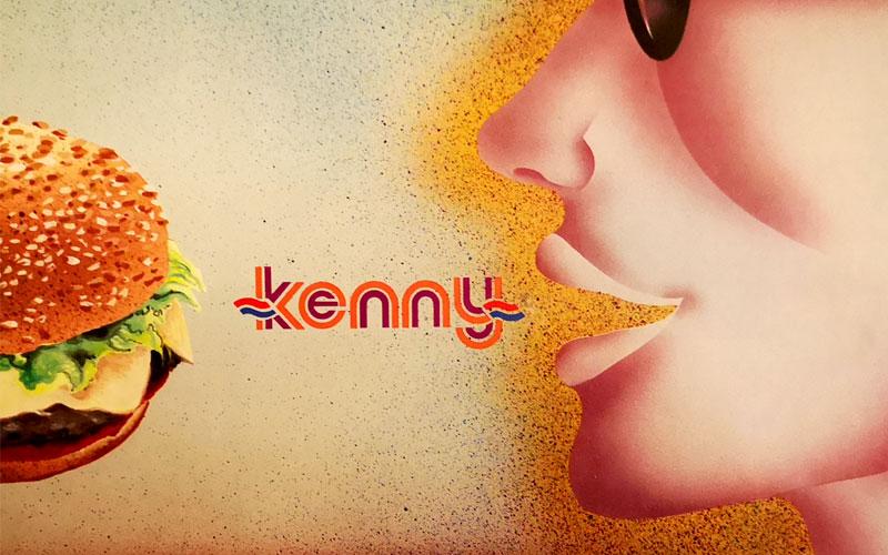Kenny Fast Food