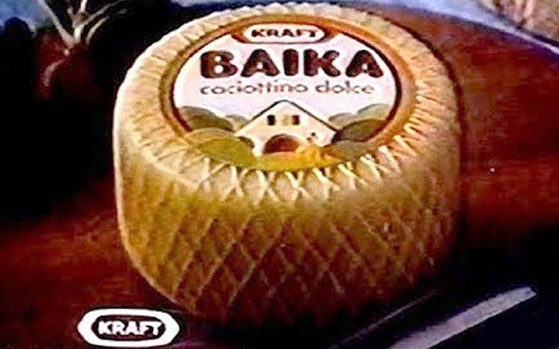 Caciotta Baika