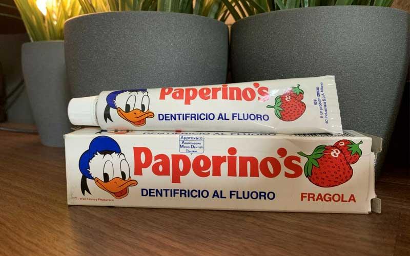 Paperino's