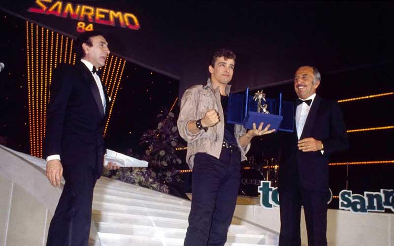 Festival di Sanremo 1984