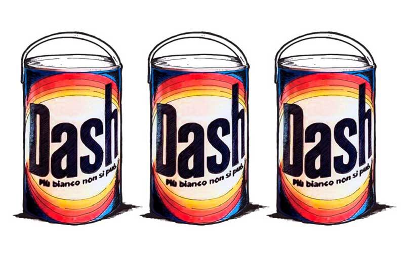 Fustino Dash