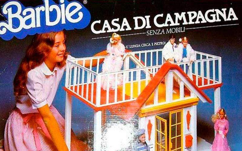 Le case di Barbie
