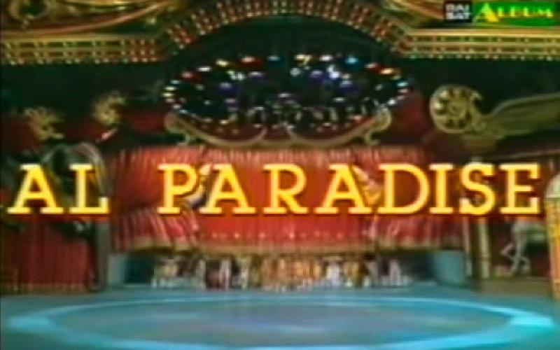 Al Paradise