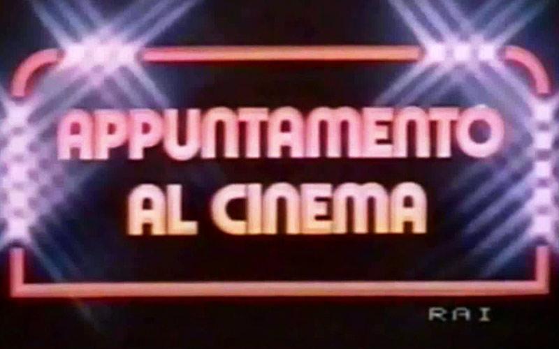 Appuntamento al Cinema