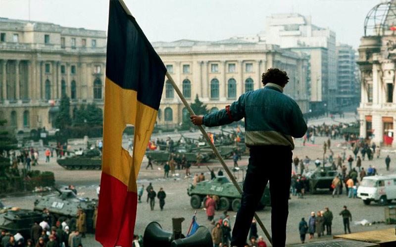 Rivoluzione romena