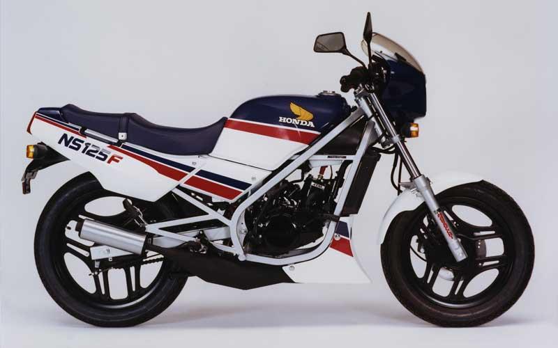 Honda NS 125