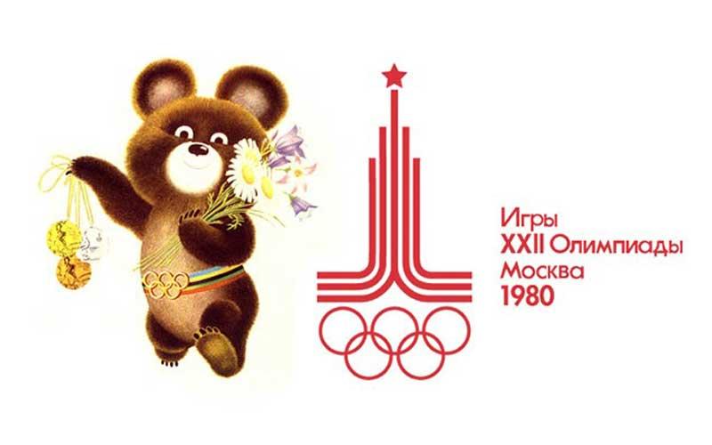 Le Olimpiadi di Mosca