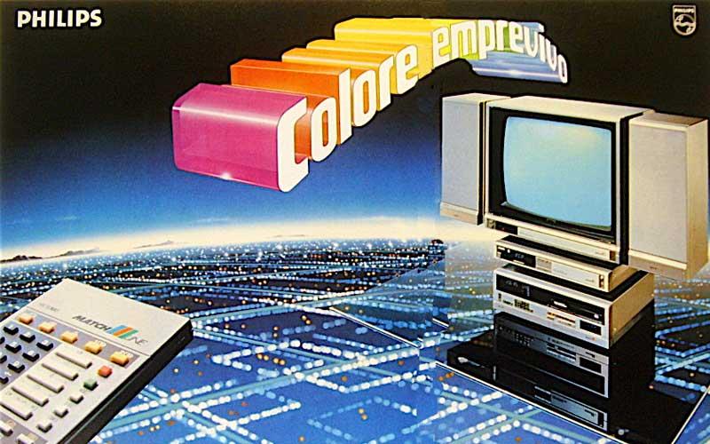 Philips televisori
