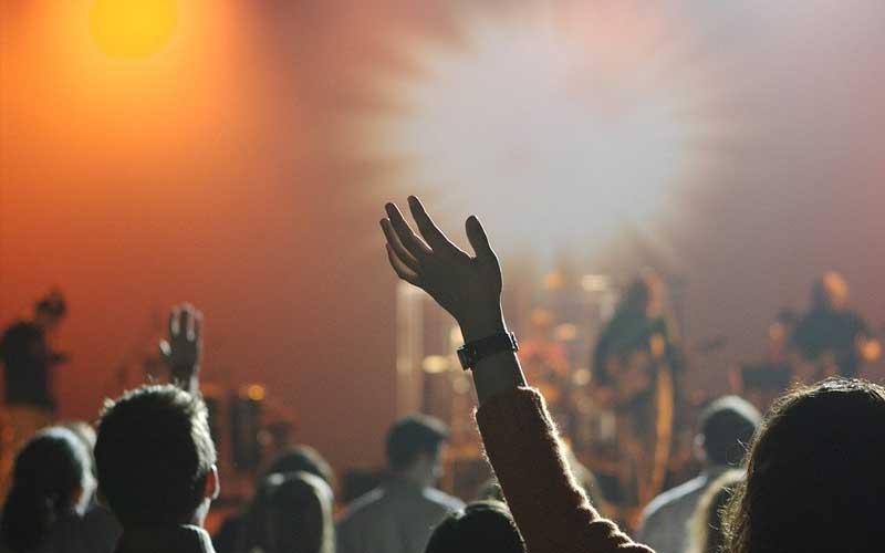 I gruppi rock degli anni '80 più amati