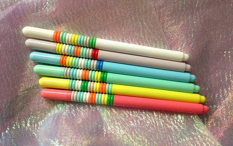 Jollyna, la penna profumata