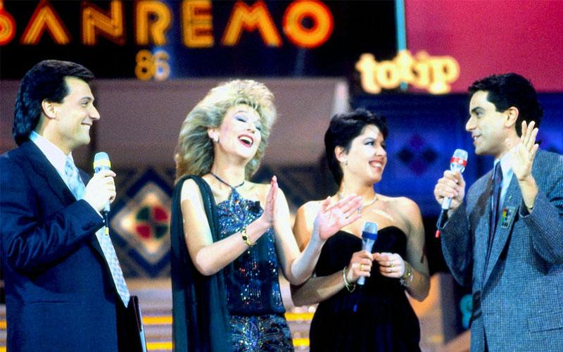 Festival di Sanremo 1986