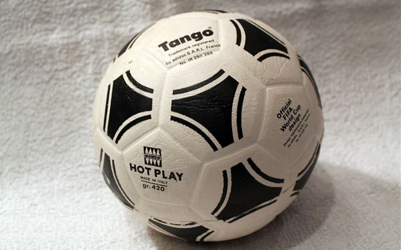 Pallone Tango