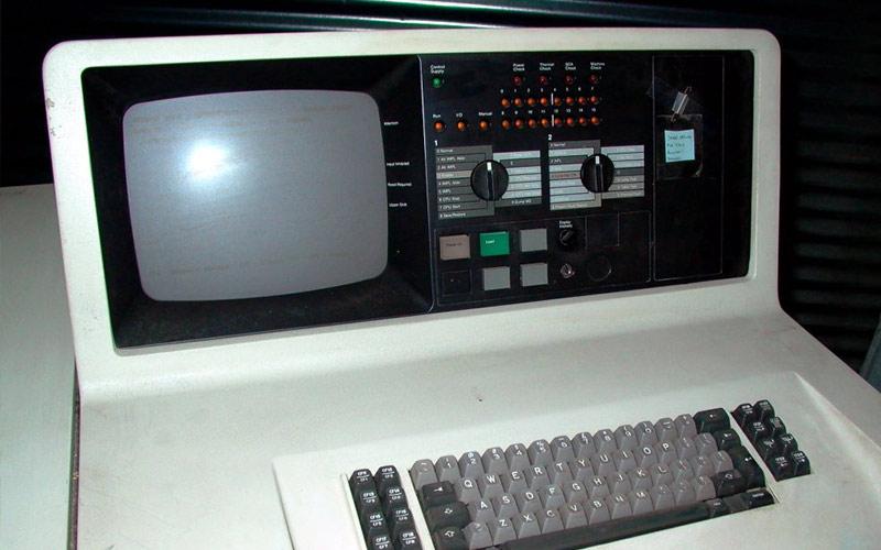 IBM System