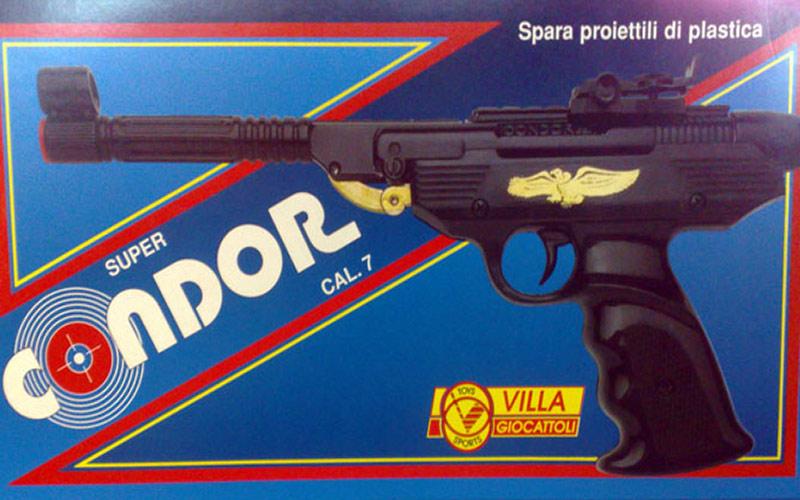 Super Condor