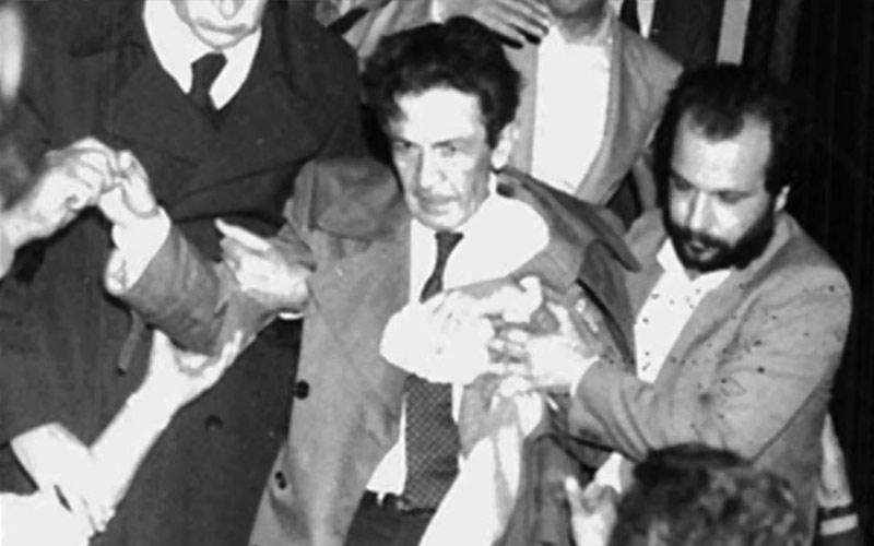 Malore di Enrico Berlinguer