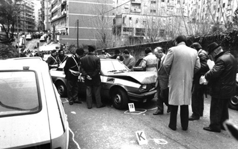 Omicidio di via Prati di Papa