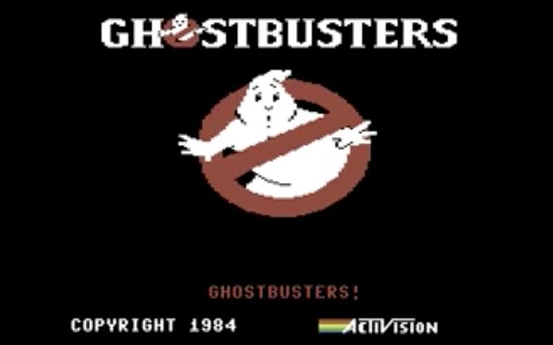 Ghostbusters, il videogioco