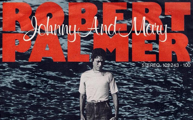 Johnny and Mary
