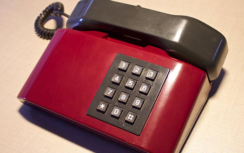 Telefono Pulsar