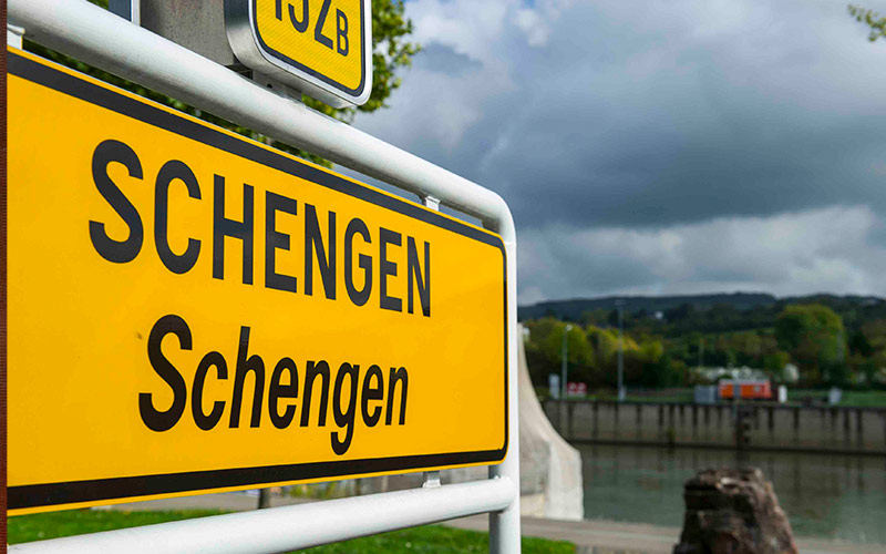 Accordi di Schengen