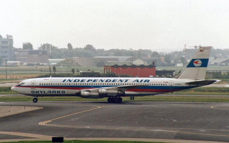 Disastro aereo delle Azzorre