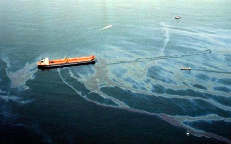 Disastro della Exxon Valdez