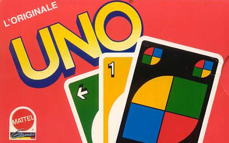 Uno, il gioco di carte