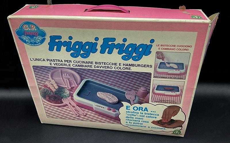 Friggi Friggi