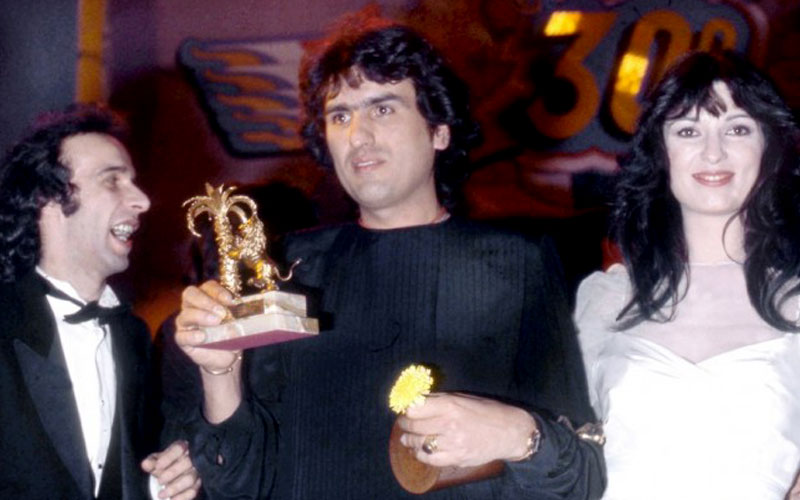Festival di Sanremo 1980