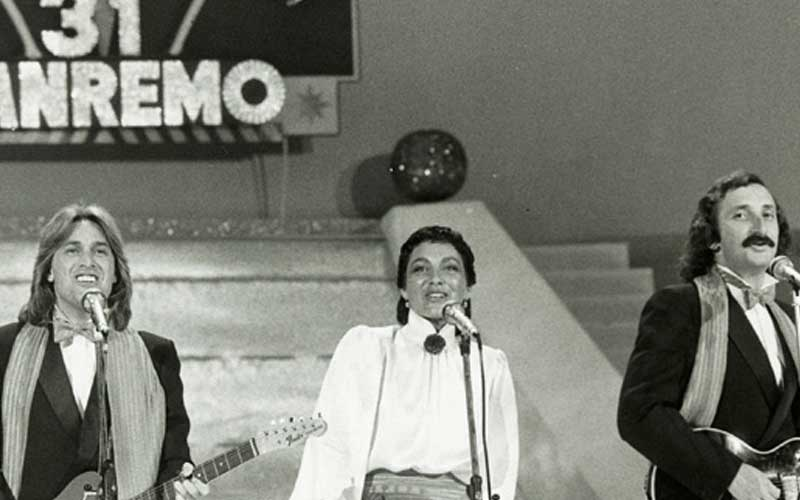 Festival di Sanremo 1981