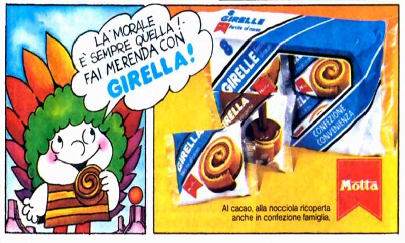 Girella