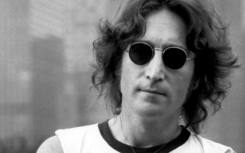 La morte di John Lennon