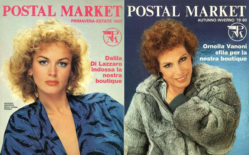 Tutto postal market